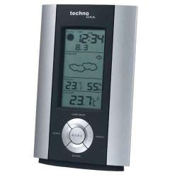 we 6710 időjárás állomás digitális